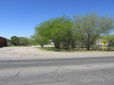 Residential Lots & Land For Sale: 6250 S 6th Avenue #3
