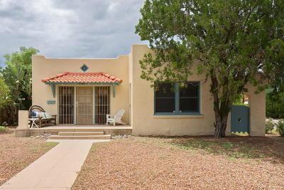 Single Family Home For Sale: 2104 E 7th Street