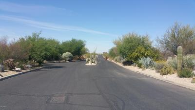 Residential Lots & Land For Sale: 11986 E Saguaro Crest Place