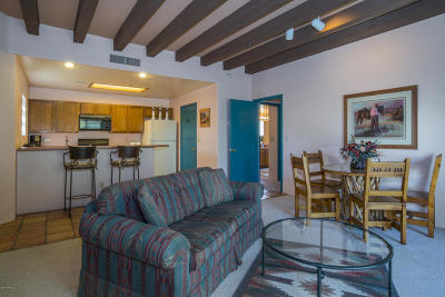 Tucson Townhouse For Sale: 3675 W Placita Del Correcaminos
