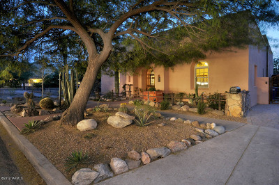 Pima County Single Family Home For Sale: 438 S 3rd Avenue