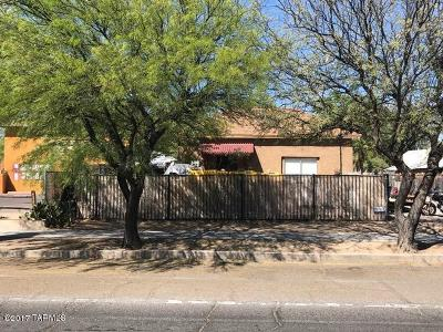 Residential Income For Sale: 912 S 4th Avenue