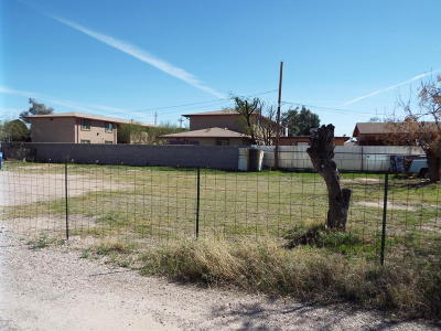 Residential Lots & Land Active Contingent: 2928 N Winstel Boulevard #2