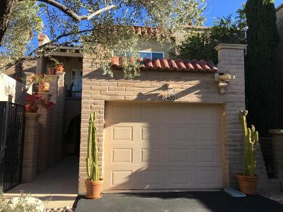 Single Family Home For Sale: 6400 N Val Dosta Drive