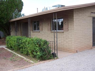 Residential Income For Sale: 3233 E Monte Vista Drive