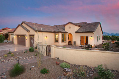 Oracle Single Family Home For Sale: 60189 E Ankole Drive