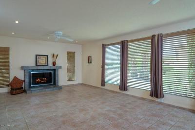 Tucson Single Family Home For Sale: 5913 N Placita Del Conde