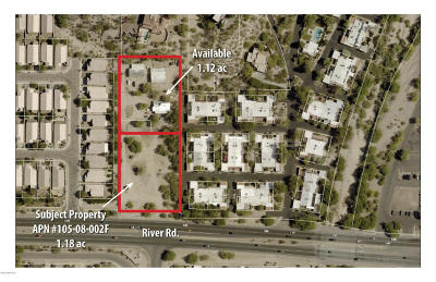 Residential Lots & Land For Sale: River Road Development Opp