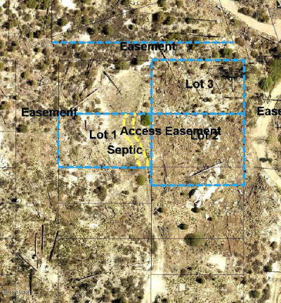 Mt. Lemmon Residential Lots & Land For Sale: 11144 E Upper Goat Hill Road E #16