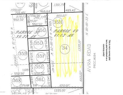 Residential Lots & Land For Sale: Lot 49 No Address Available #49