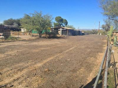 Residential Lots & Land For Sale: 3323 W Tres Nogales Road #17