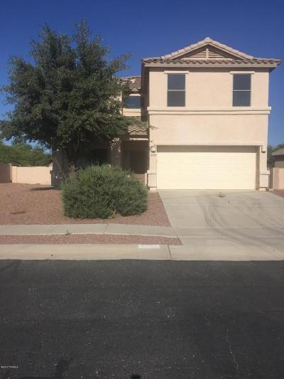 Cortaro Crossing Blks I-Ii (1-119), Cortaro Ranch (1-297), Cortaro Ridge (1-124) Single Family Home For Sale: 5760 Cortaro Crossing