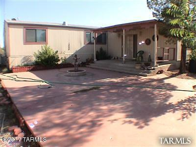 Tucson Single Family Home For Sale: 11231 W Picture Rocks Road
