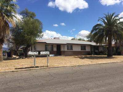 Tucson Residential Income For Sale: 3603-3605 E Lee Street