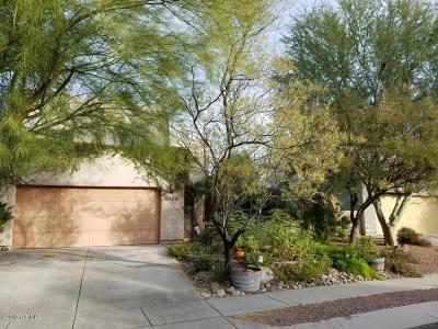 Single Family Home For Sale: 3138 N Placita Agua Caliente