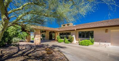 Green Valley Single Family Home For Sale: 405 W Quail Drive