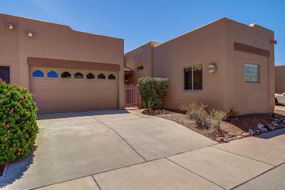 Green Valley  Single Family Home For Sale: 3809 S Calle Rambles