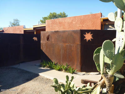 Tucson Residential Income For Sale: 2131 N Margaret Avenue