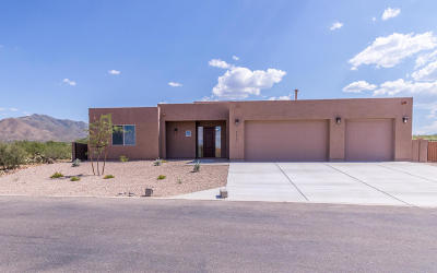 Vail Single Family Home For Sale: 9432 E Purple Orchid Place