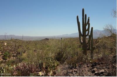 Residential Lots & Land For Sale: 7237 W El Camino Del Cerro