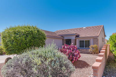 Oro Valley Single Family Home Active Contingent: 936 E Sedona Place