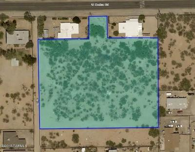 Residential Lots & Land Active Contingent: 141 W Medina Road #Lot 0