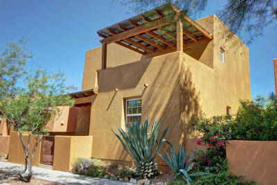 Tucson Single Family Home For Sale: 5331 S Morning Sky Lane