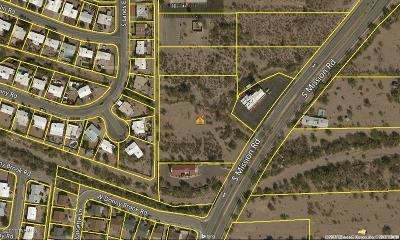 Residential Lots & Land For Sale: 3002 S Mission Road