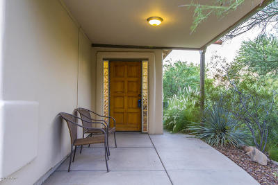 Tucson Single Family Home For Sale: 1840 N Westridge Avenue