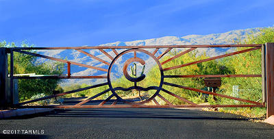 Coyote Creek (1-395) Residential Lots & Land For Sale: 8460 S Picacho View Loop #L-93