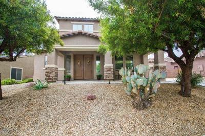 Single Family Home For Sale: 12377 N Paseo Penuela