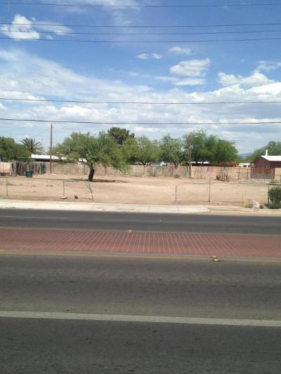 Residential Lots & Land For Sale: 810 N Grande Avenue #A