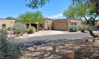 Single Family Home For Sale: 5601 Sutler Lane