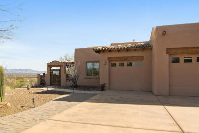 Green Valley Single Family Home For Sale: 633 W Placita Quieta