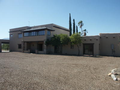 Pima County, Pinal County Single Family Home For Sale: 14120 N Skyhawk Drive