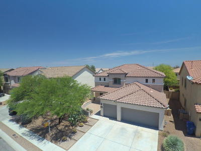 Sahuarita AZ Single Family Home Sold: $269,900