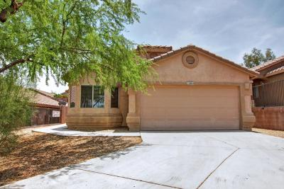 Vail Single Family Home For Sale: 10884 S Arrowhead Spring Drive
