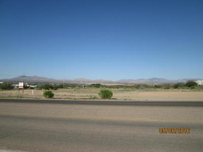 Benson Residential Lots & Land For Sale: 530 N Ocotillo Road