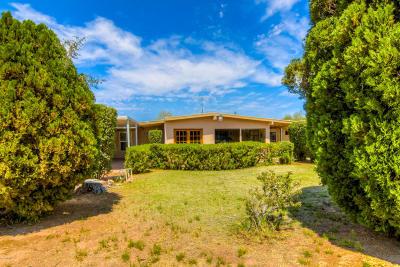 Single Family Home For Sale: 6330 S Kolb Road