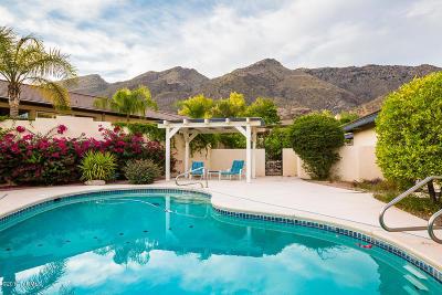 Single Family Home For Sale: 5650 E Paseo De Tampico