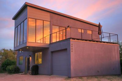 Single Family Home For Sale: 4906 E Hawthorne Street