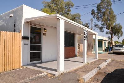 Tucson Residential Income For Sale: 1644 N Columbus Boulevard