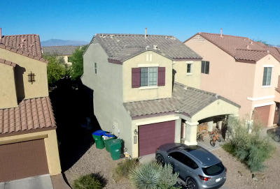 Single Family Home Active CAPA: 14301 S Camino Vallado