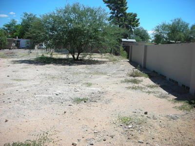 Residential Lots & Land For Sale: 314 E Roger Road