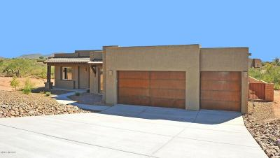 Vail Single Family Home For Sale: 14420 E Willow Goldfinch Court
