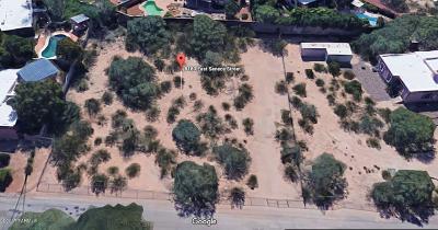 Residential Lots & Land Active Contingent: 8180 E Seneca Street #3