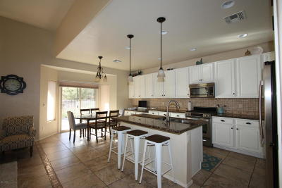 Sabino Mountain (1-290) Single Family Home For Sale: 4309 N Sunset Cliff Drive
