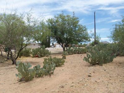 Corona de Tucson Residential Lots & Land For Sale: 48 W Vista Monte Drive #1