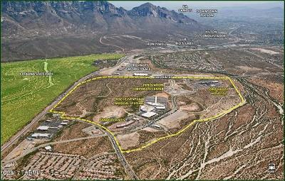 Pima County Residential Lots & Land For Sale: 2105 E Rancho Vistoso Boulevard #15