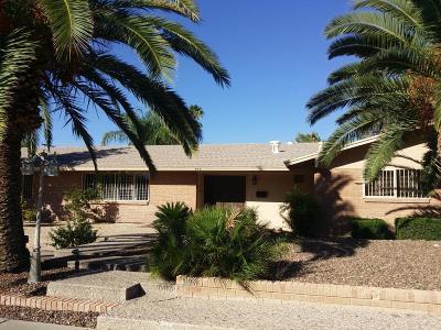 Single Family Home For Sale: 444 S Colonia Avenue